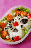 Bento Royalty Free Stock Photography