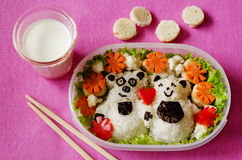 Bento Royalty Free Stock Images