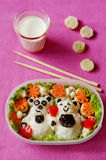 Bento Royalty Free Stock Photos