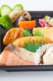 Bento japanese cuisine Stock Photo