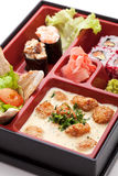 Bento Lunch Stock Photos