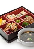 Bento Lunch Royalty Free Stock Image
