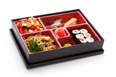 Bento Lunch Stock Photography