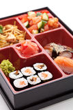 Bento Lunch Royalty Free Stock Photo