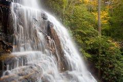 Benton 12 de cascade à écriture ligne par ligne Photos stock