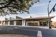 Benton convention center w Salem Zdjęcie Royalty Free