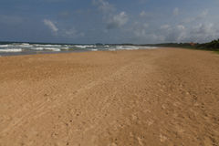 Bentota Beach Royalty Free Stock Images