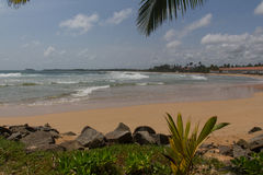 Bentota Beach Stock Photos