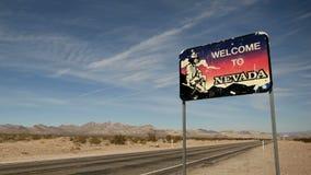 Benvenuto nel Nevada archivi video