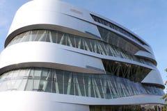 benz μουσείο της Mercedes Στοκ Φωτογραφίες