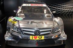 benz φυλή της Mercedes αυτοκινήτων Στοκ εικόνες με δικαίωμα ελεύθερης χρήσης
