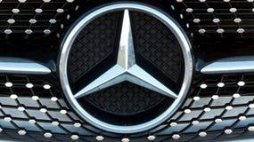 Benz Мерседес Стоковые Изображения RF