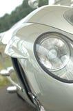Benz 300 van Mercedes Royalty-vrije Stock Afbeeldingen
