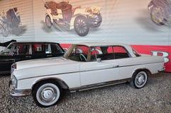 Benz 300SE 1961 van Mercedes Royalty-vrije Stock Foto
