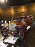 1905 Benz 18 CP Doppelphaeton Στοκ φωτογραφία με δικαίωμα ελεύθερης χρήσης