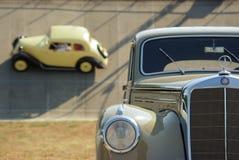 Benz de Mercedes Foto de archivo
