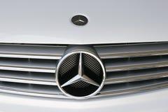 Benz de Mercedez Imagem de Stock