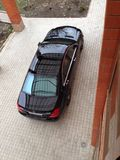 Benz 221 de Mersedes Imagens de Stock