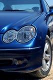 Benz di Mercedes Fotografie Stock