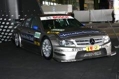 Benz en Vrienden Berlijn 2011 van Mercedes Stock Foto