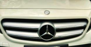Benz GLA Мерседес стоковая фотография