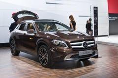 Benz GLA 250 Obraz Royalty Free