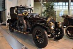 Benz Karpatensieger, 1915 Fotografia Stock Libera da Diritti
