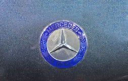 Benz logo Stock Images