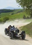 benz Mercedes 720 1929 ssk Στοκ Εικόνα