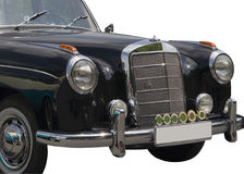 benz mercedes vintage Στοκ Εικόνα