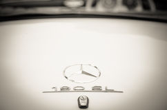 Benz Stock Images