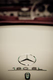 Benz Royalty Free Stock Photography