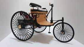 Benz Patent Motorwagen Stock Photography