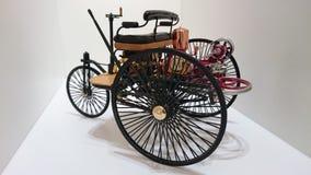 Benz Patent Motorwagen Royalty Free Stock Images