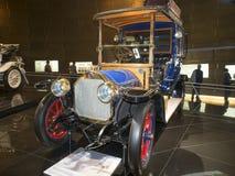 1909 Benz 20/35 PS Landaulet Royalty-vrije Stock Fotografie