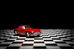 Benz 300SL de Mercedes Imagen de archivo libre de regalías