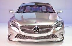 Benz un coche de la clase Imagen de archivo
