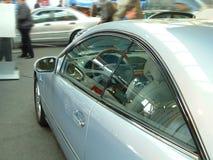 Benz van Mercedes royalty-vrije stock foto