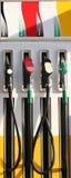 Benzin Lizenzfreies Stockfoto