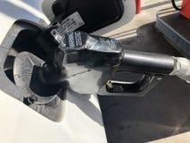 benzin lizenzfreie stockbilder