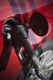 Benzina Fotografia Stock Libera da Diritti