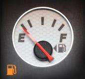 Benzine Royalty-vrije Stock Foto