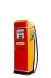 Benzinpumpe Stockfotografie