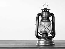 benzynowa lampa Fotografia Royalty Free