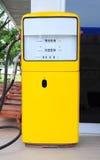 benzynowa pompa Obraz Stock