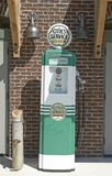 Benzynowa pompa Zdjęcia Stock