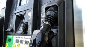 Benzynowa pompa 1a zbiory