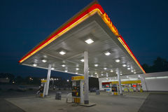Benzynowa Stacja