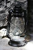 Benzynowy lampion Obraz Royalty Free