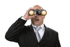 beobachten stockfotografie